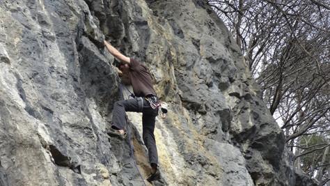 Klettergarten Koblach