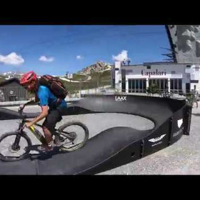 Laax – Never End