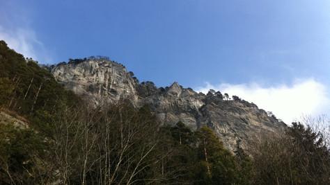 Klettergarten Balzers