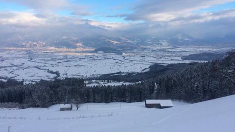 Sommersberg 1170m