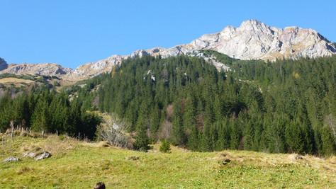 Mottakopf (2176 m)