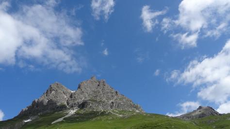 Widderstein (2533 m)