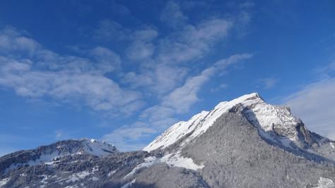 Au/Bergkristall-Hütte