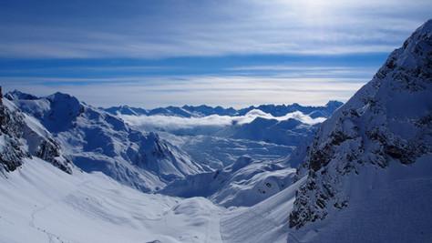 Lech – Zürs am Arlberg