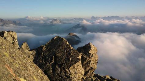 Östliche Eisentälerspitze (2753 m)