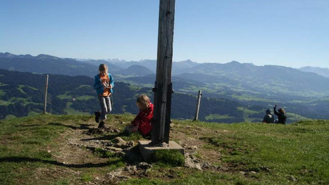 Hirschberg (1095 m)