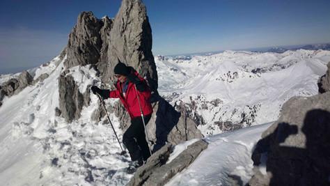 Nördl. Bratschenkopf (2493 m)