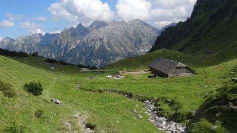 Fundelkopf (2401 m)