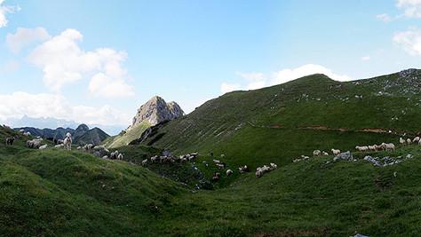 Itonskopf (2089 m)
