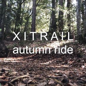 XITRAIL autumn ride