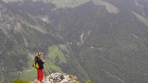 Goppaschrofa (1781 m)