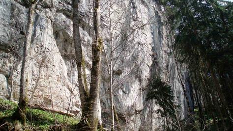 Klettergebiet Ebnit