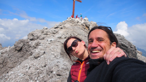Mohnenfluh (2540 m)