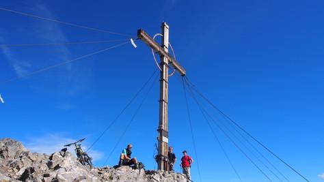 Schesaplana (2965 m)