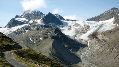 Hohes Rad (2934 m)