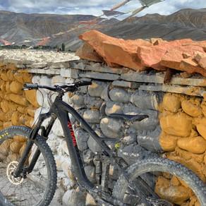 Upper Mustang – Big Mountain Trails Nepal