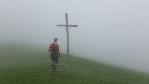 Rheintal Höhenweg