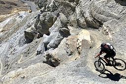 Mountainbikereisen