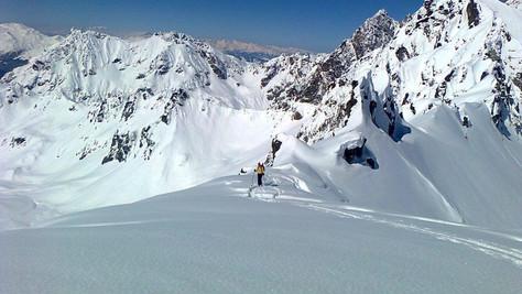 Sonntagspitze (2882 m)