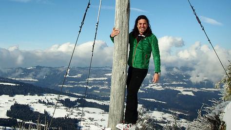 Brüggelekopf (1182 m)