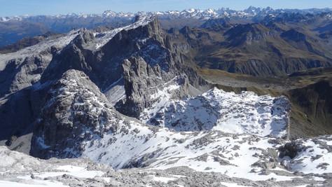 Drei Türme (2830 m)