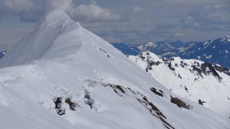 Güntlespitze (2092 m)