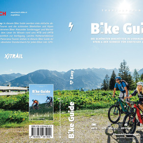 Bike Guide #2 – EASY