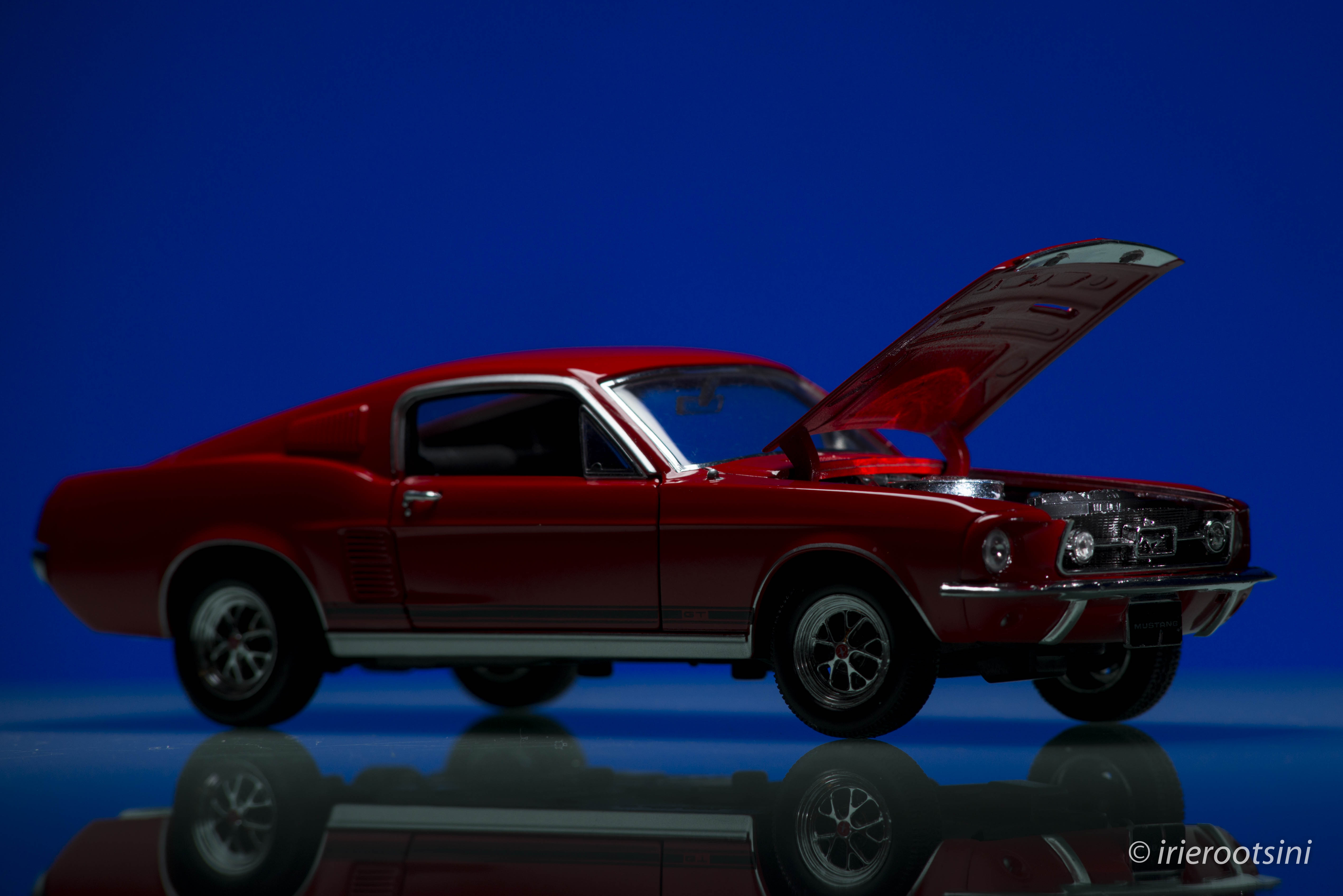 Classic-1967-Ford-Mustang-GT-Product-Photography-Bella-Vista