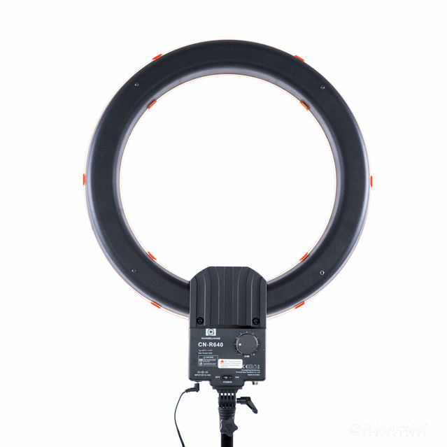 LED-Ring Light-Photography-Silverwater-4