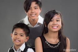 Photographer-Kellyville-Ridge-Siblings-Studio-Photoshoot