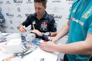 Jamie Whincup-Red Bull Watch-38