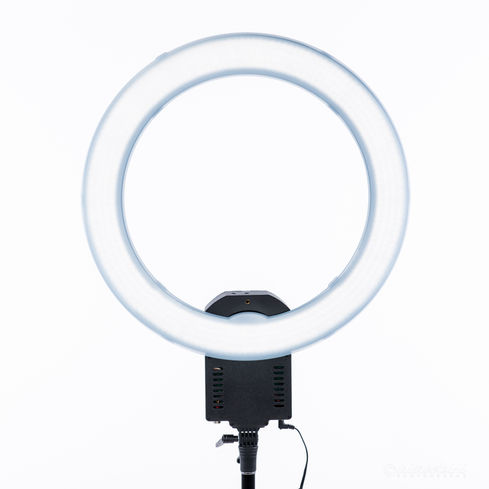 LED-Ring Light-Photography-Silverwater-1