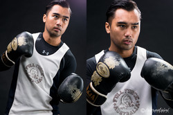 Penrith-Headshots-Creative-Lighting-Actors-Profile-Boxer