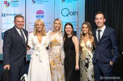Corproate-Event-Photography-Sydney-7News-Crew-Group-Photo