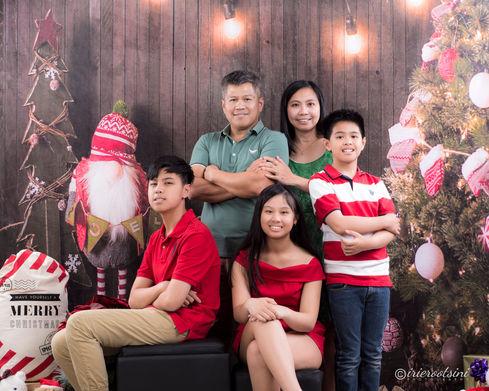 Christmas Studio Portraits-Sydney-5.jpg