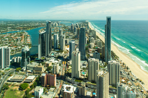 Surfers Paradise, SkyPoint View