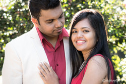 Couples-Photographer-Oakville-Outdoor-Portrait-Sunlight-Backlit