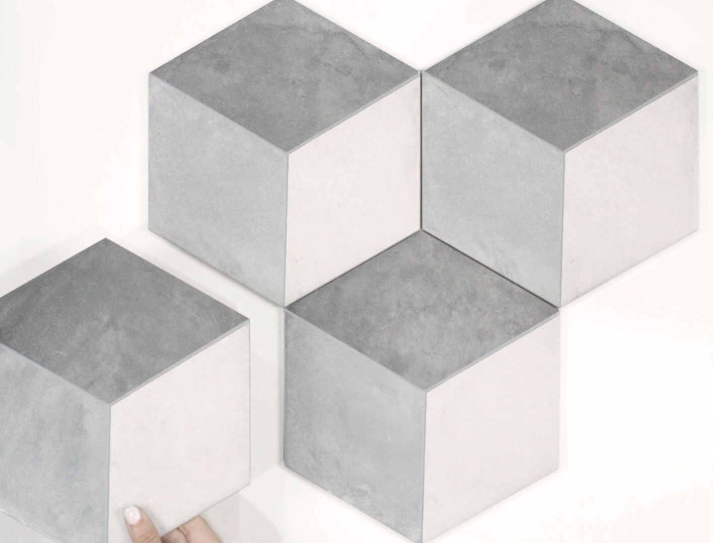 ATS Tiles & Bathrooms Product Video