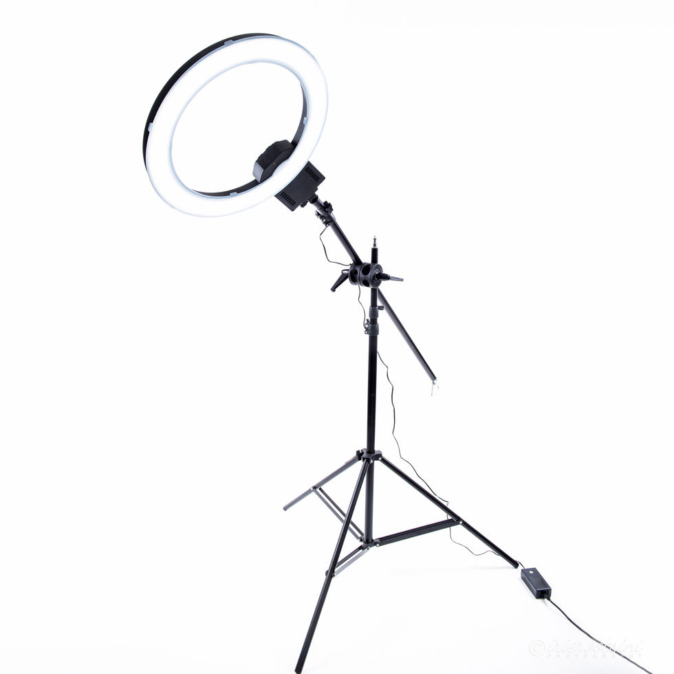 LED-Ring Light-Photography-Silverwater-9