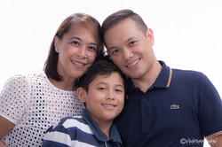 Seven-Hills-Photographer-Family-Studio-Portrait-White-Background