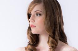 Headshots-Castle-Hill-Model-Profile-Side-Pose