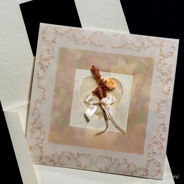 Flat Lay Photography - Invitation Cards