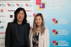 Corporate-Event-Photography-Sydney-Awards-Media-Wall-Photo