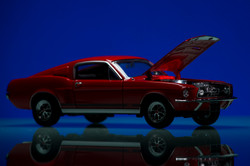 1967 Ford Mustang Photography
