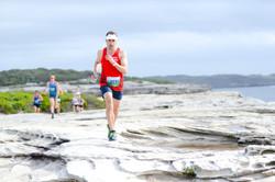 Botany Bay - Sydney Trail Series