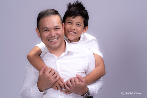 Father and Son Portrait - Kellyville-2.j
