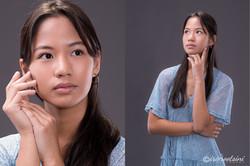 Acting-Headshots-Parramatta-Actress-Hand-Gesture-Pose