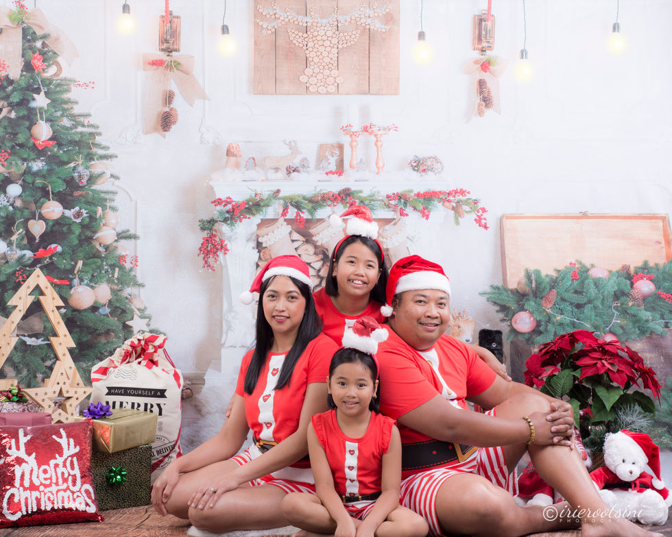 Christmas Mini Session - Rooty Hill-5.jp