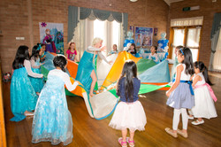 Themed Birthday Party - Woodcroft
