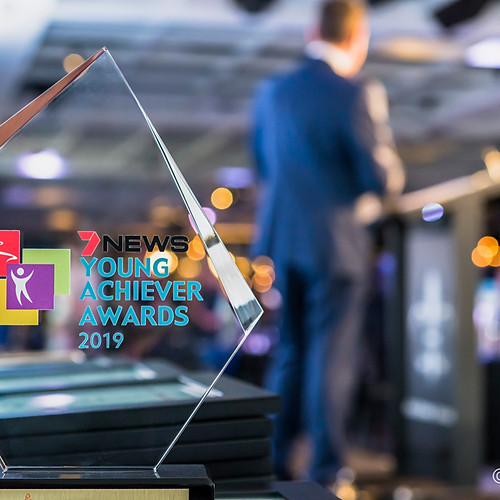 7 News Young Achiever Awards 2019